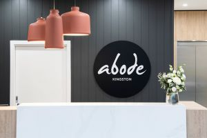 Abode Kingston - Northern Rivers Accommodation