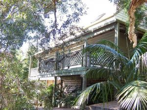Crescent Head Beach House - Northern Rivers Accommodation