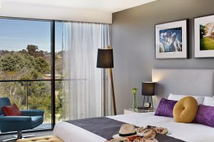 East Hotel  Apartments - Northern Rivers Accommodation