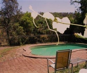 Guest House Mulla Villa - Northern Rivers Accommodation