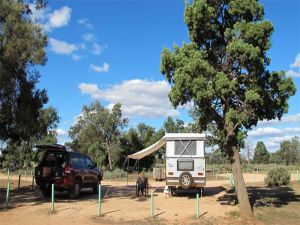 Main campground - Northern Rivers Accommodation