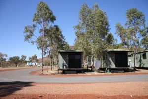 Tom Price Tourist Park - Northern Rivers Accommodation