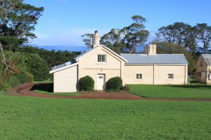 Woolmers Estate Accommodation - Northern Rivers Accommodation