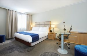 Holiday Inn Parramatta - Northern Rivers Accommodation
