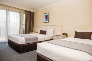 Kobbers Motor Inn - Northern Rivers Accommodation