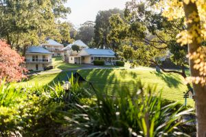 McMillans Of Metung Resort - Northern Rivers Accommodation