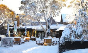 Ramada Resort by Wyndham Dinner Plain Mt Hotham - Northern Rivers Accommodation