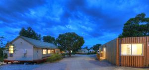 Scamander Sanctuary Holiday Park - Northern Rivers Accommodation