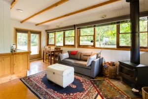 Braeside Mount Macedon Country Retreat - Northern Rivers Accommodation