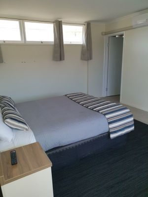 Parkview Motel Dalby - Northern Rivers Accommodation