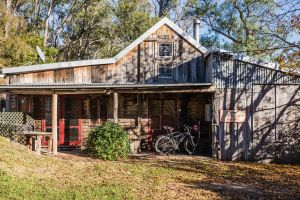 The Boiling Billy Barn - Northern Rivers Accommodation