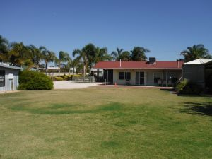 The Palms - Northern Rivers Accommodation