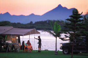 Tweed River Hacienda Holiday Park - Northern Rivers Accommodation