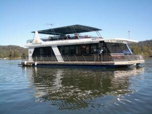 Able Hawkesbury River Houseboats - Northern Rivers Accommodation