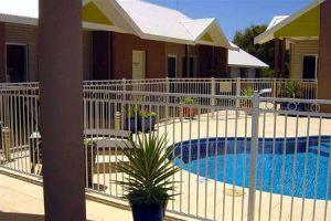 Gecko Lodge - Northern Rivers Accommodation