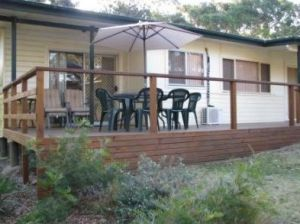 The Retreat Port Stephens - Northern Rivers Accommodation
