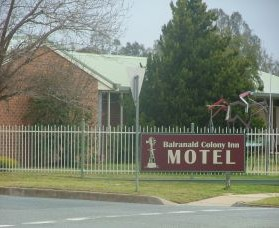 Balranald Colony Inn Motel - Northern Rivers Accommodation