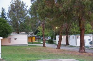 Blayney Tourist Park - Northern Rivers Accommodation