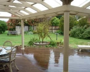 Bloomfield Bowral - Northern Rivers Accommodation
