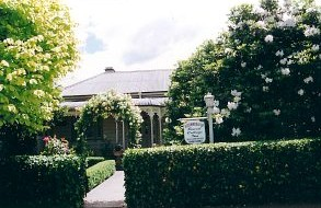 Bowral Cottage Inn - Northern Rivers Accommodation
