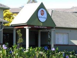 Manning Motel - Northern Rivers Accommodation