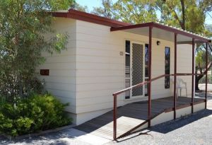 Broken Hill City Caravan Park - Northern Rivers Accommodation