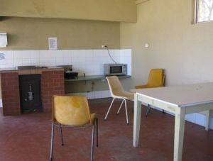 Lake View Broken Hill Caravan Park - Northern Rivers Accommodation