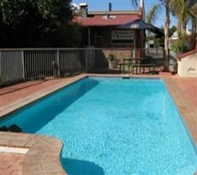 Old Willyama Motor Inn - Northern Rivers Accommodation