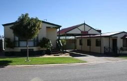 Outback Villas - Northern Rivers Accommodation