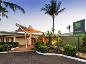 Ibis Styles Karratha - Northern Rivers Accommodation