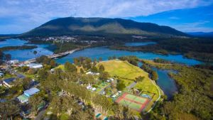 Brigadoon Holiday Park - Northern Rivers Accommodation