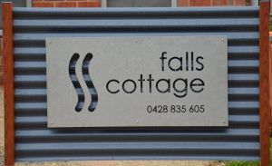 Falls Cottage Whitfield - Northern Rivers Accommodation