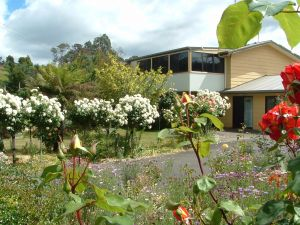 North East Restawhile Bed and Breakfast - Northern Rivers Accommodation