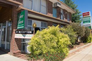 Shamrock Motel Balranald - Northern Rivers Accommodation