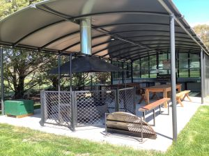Blayney and Villages Tourist Park - Northern Rivers Accommodation