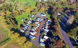 Lake Colac Caravan Park - Northern Rivers Accommodation