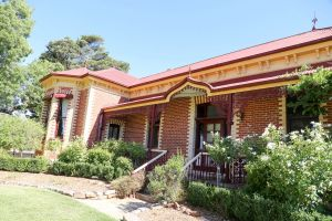Seppelt Vine Lodge - Northern Rivers Accommodation