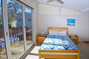 Sun Worship Crescent Head Eco Villas - Northern Rivers Accommodation