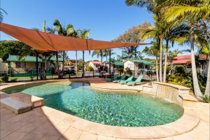 Gateway Lifestyle North Haven - Northern Rivers Accommodation