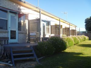 Scamander On The Beach - Northern Rivers Accommodation