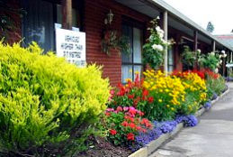 Orbost Country Roads Motor Inn - Northern Rivers Accommodation