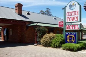 Centretown Motel Nagambie - Northern Rivers Accommodation