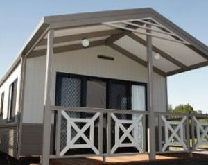 Nagambie Lakes Leisure Park - Northern Rivers Accommodation