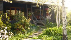 Cottage Braeside Mt Macedon - Northern Rivers Accommodation