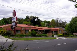 Yarra Valley Motel - Northern Rivers Accommodation