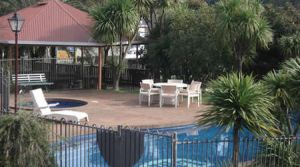 Lilydale Motor Inn - Northern Rivers Accommodation