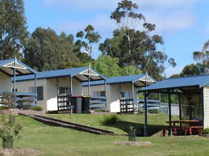 Bacchus Marsh Caravan Park - Northern Rivers Accommodation