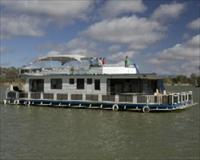 Mildura Holiday Houseboats - Northern Rivers Accommodation