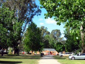 Cohuna Waterfront Holiday Park - Northern Rivers Accommodation