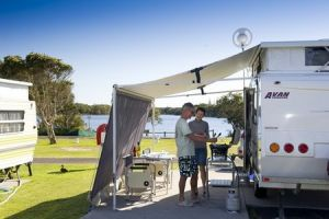 Lake Ainsworth Holiday Park - Northern Rivers Accommodation